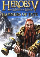 View stats for Heroes of Might and Magic V: Hammers of Fate