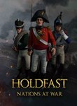 Twitch Streamers Unite - Holdfast: Nations At War Box Art