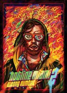 View stats for Hotline Miami 2: Wrong Number