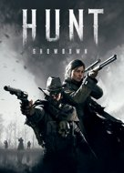 View stats for Hunt: Showdown