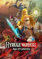 View stats for Hyrule Warriors: Age Of Calamity