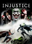 Twitch Streamers Unite - Injustice: Gods Among Us Box Art