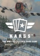 View stats for Kards: The World War II Collectible Card Game