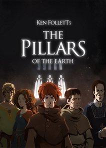 Ken Follett's: The Pillars of the Earth