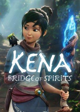 Kena: Bridge of Spirits cover image
