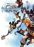 View stats for Kingdom Hearts: Birth by Sleep
