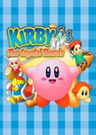 View stats for Kirby 64: The Crystal Shards