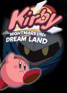 View stats for Kirby: Nightmare in Dream Land