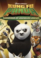 View stats for Kung Fu Panda: Showdown of Legendary Legends the Video Game