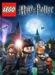 Twitch Streamers Unite - LEGO Harry Potter: Years 1-4 Box Art