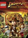 Twitch Streamers Unite - LEGO Indiana Jones: The Original Adventures Box Art