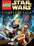 Twitch Streamers Unite - LEGO Star Wars: The Complete Saga Box Art