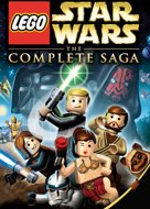 View stats for LEGO Star Wars: The Complete Saga