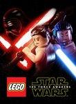Twitch Streamers Unite - LEGO Star Wars: The Force Awakens Box Art