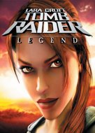 View stats for Lara Croft Tomb Raider: Legend