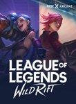 Twitch Streamers Unite - League of Legends: Wild Rift Box Art