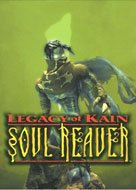 View stats for Legacy of Kain: Soul Reaver