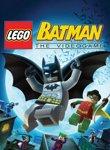 Twitch Streamers Unite - Lego Batman: The Video Game Box Art