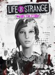 Twitch Streamers Unite - Life Is Strange: Before the Storm Box Art
