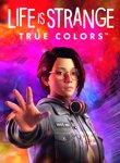 Twitch Streamers Unite - Life is Strange: True Colors Box Art