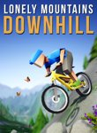 Twitch Streamers Unite - Lonely Mountains: Downhill Box Art