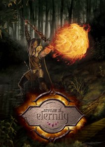 Malkyrs: Arenas Of Eternity