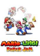 View stats for Mario & Luigi: Paper Jam