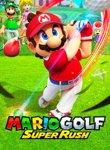 Twitch Streamers Unite - Mario Golf: Super Rush Box Art