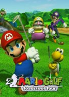 View stats for Mario Golf: Toadstool Tour