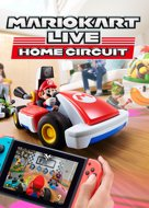 View stats for Mario Kart Live: Home Circuit