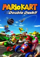View stats for Mario Kart: Double Dash!!