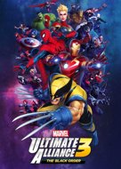 View stats for Marvel Ultimate Alliance 3: The Black Order