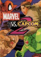 View stats for Marvel vs. Capcom 2: New Age of Heroes