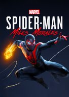 View stats for Marvel's Spider-Man: Miles Morales