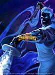 Twitch Streamers Unite - Marvel: Contest of Champions Box Art
