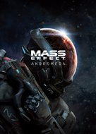 View stats for Mass Effect: Andromeda