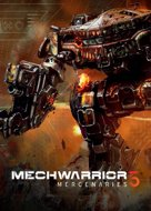 View stats for MechWarrior 5: Mercenaries