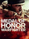 Twitch Streamers Unite - Medal of Honor: Warfighter Box Art