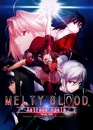 View stats for Melty Blood: Actress Again: Current Code
