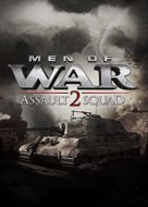 View stats for Men of War: Assault Squad 2