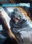 View stats for Metal Gear Rising: Revengeance