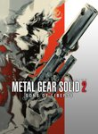 Twitch Streamers Unite - Metal Gear Solid 2: Sons of Liberty Box Art