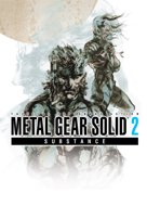 View stats for Metal Gear Solid 2: Substance