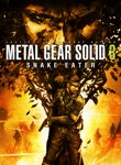 Twitch Streamers Unite - Metal Gear Solid 3: Snake Eater Box Art