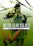 View stats for Metal Gear Solid 3: Subsistence