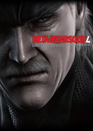 View stats for Metal Gear Solid 4: Guns of the Patriots