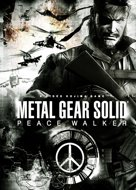 View stats for Metal Gear Solid: Peace Walker