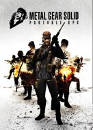 View stats for Metal Gear Solid: Portable Ops