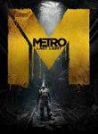 Twitch Streamers Unite - Metro: Last Light Box Art