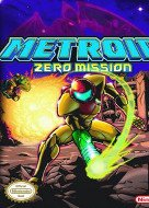 View stats for Metroid: Zero Mission